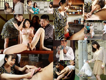 陰湿な主婦イジメの淫らな実態